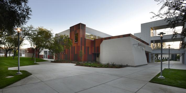 Carmen Castellano Fine Arts Center & Multi-Disciplinary Complex