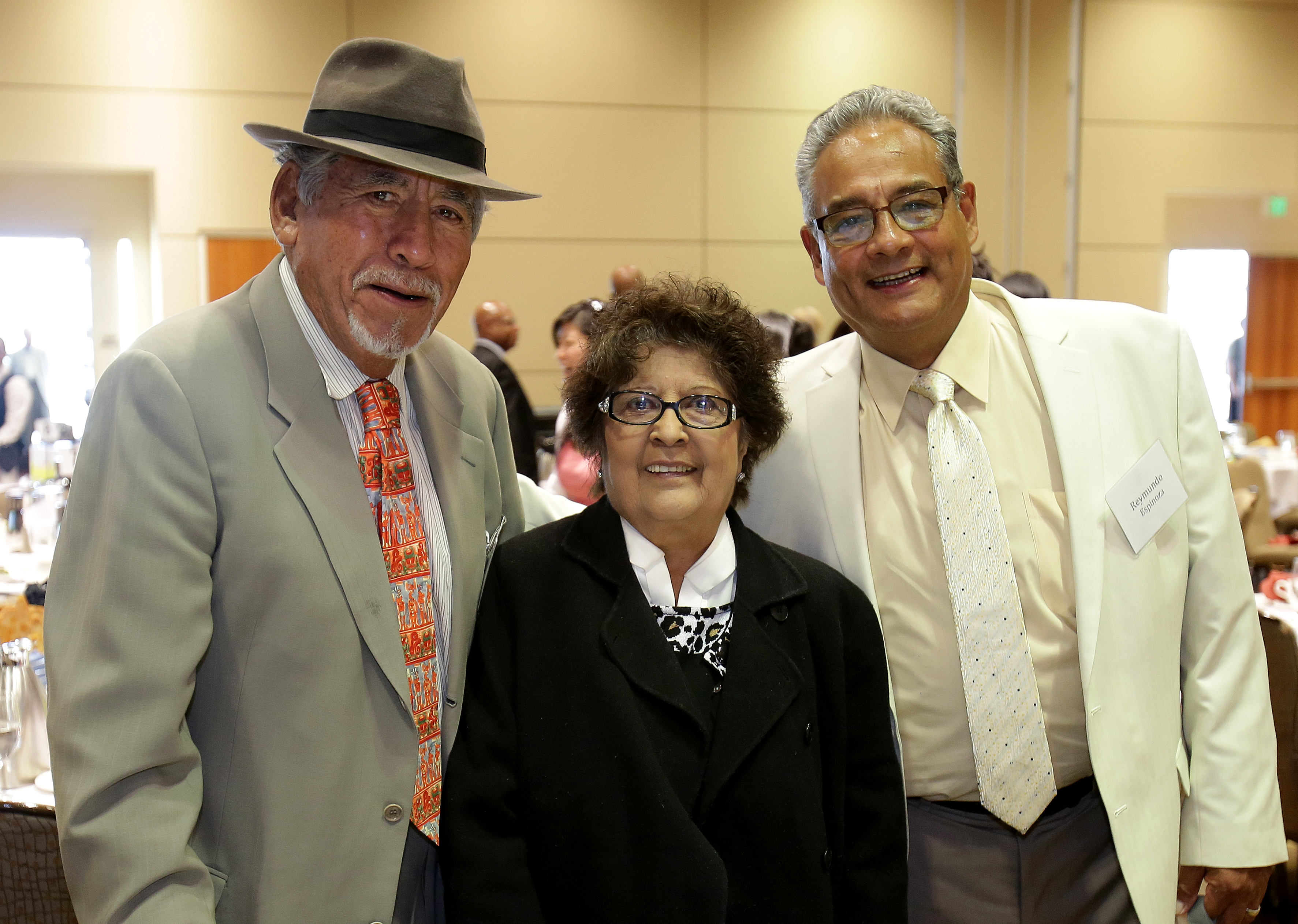 30th Annual PACT Luncheon